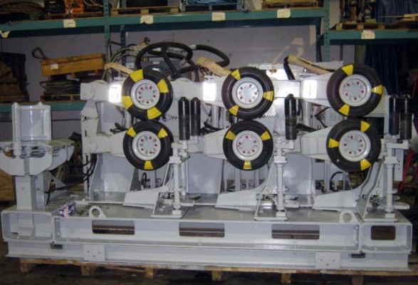M104 ‐ 3 PAIR LINEAR CABLE ENGINE (LCE) - IT International Telecom Inc
